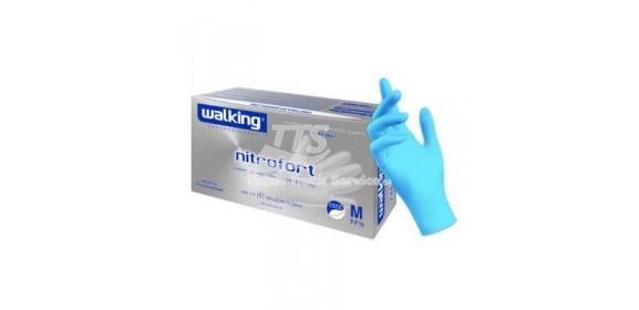NITROFORT guanti monouso in nitrile
