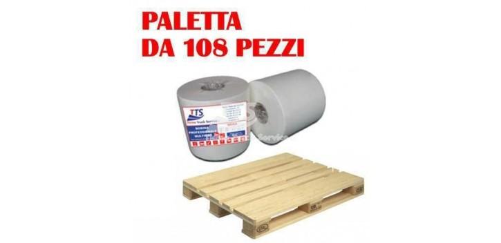 "Paletta carta professionale ""MERA"""