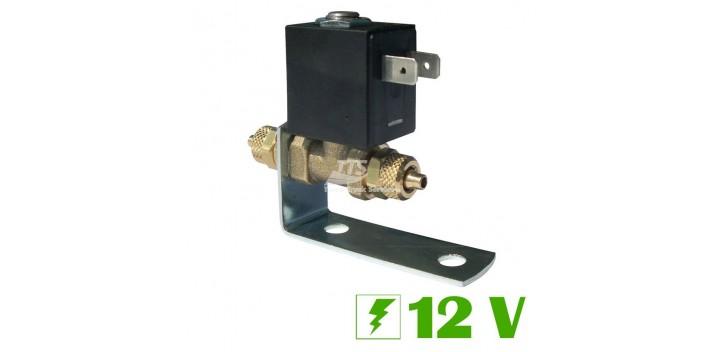 EV130 Valvola solenoide per tromba 12V