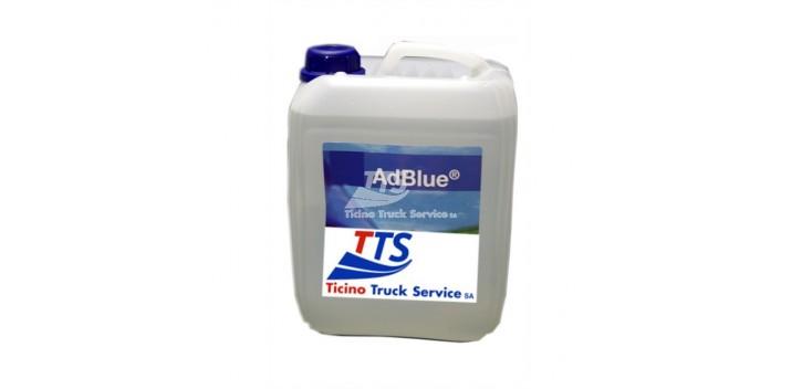AdBlue 25 Litri