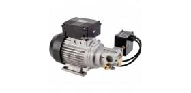 Pompe ad ingranaggi con pressostato VISCOMAT 350/2 M 230 5060 +FLOWMAT-NW