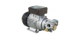 Pompa ad ingranaggi VISCOMAT 200/2 M 230V/50-60HZ REG.