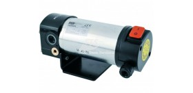 Pompa olio a corrente continua VISCOMAT 60/1 24V DC