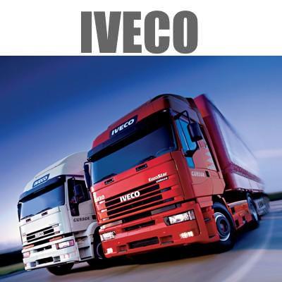 Kit cabina IVECO