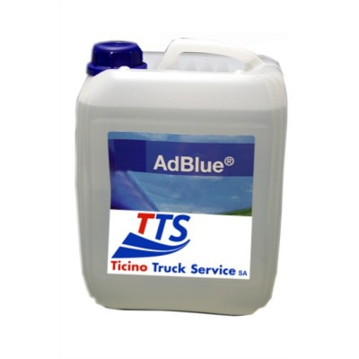 Adblue 10 e 25 litri
