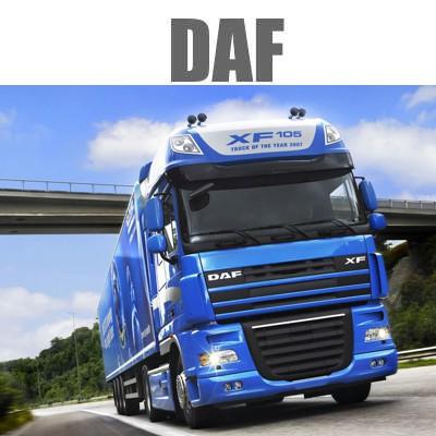 Kit cabina DAF