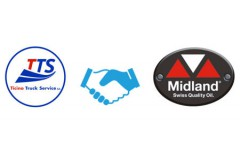 Nuova partnership con la Midland Swiss Quality Oil