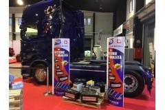 Foto Ticino Motor Expo di Lugano 2017